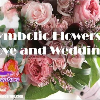 Wedding Flowers that Represent Love and Their History